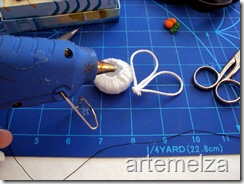 ARTEMELZA - coelho de tampinha de refrigerante-21